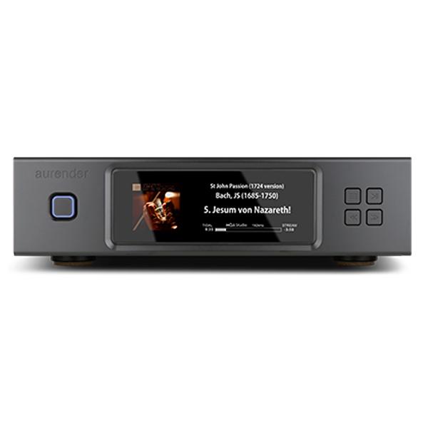 Audiogallery-Aurender-N200-negro1